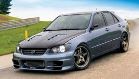 bgwilly s badass is300 in modified magazine lexus is forum