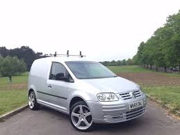 2005 55 vw volkswagen caddy c20 1 9 tdi manual van long mot