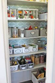 Kitchen Food Storage Ideas by 37 Best Organizing Images On Pinterest Home Kitchen And