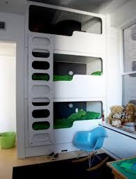 Space Bunk Beds Home Design Space Saving Bunk Bed Ideas For Bedroom Vizmini