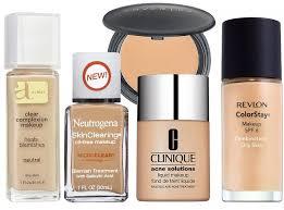 best foundation for skin best liquid foundation for skin of 2017