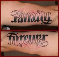 43 best 2 word ambigram tattoos family images on