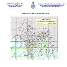 Map Of Monsoon Asia by Stalled Monsoon To Make Little Progress Before June 25