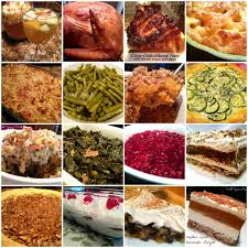 16 scratch made thanksgiving recipes including jive turkey cola