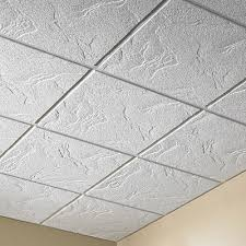 Ceiling Tile Installation Ceiling Tiles Drop Ceiling Tiles Ceiling Panels The Home Depot