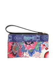 desigual bombai wallet wristlet from hawaii by hurricane limited