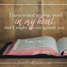 best 25 psalm 119 11 ideas on 11 in words psalm 119