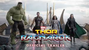 thor hulk loki and valkyrie join forces to save asgard in new
