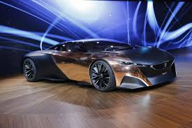 peugeot concept car peugeot unveils onyx hybrid concepts in 680hp supercar and u2026three