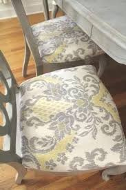 best fabric for dining room chairs recover dining room chairs incredible how to recover dining room