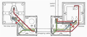 2 way light switch wiring diagrams youtube striking two diagram