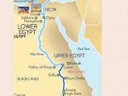 Egypt On Map Copy Of Backup By Ava Carner
