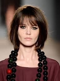 coupe de cheveux a la mode carré dégradé une coupe de cheveux qui ne passe jamais de mode