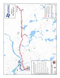 Mbta Map Commuter Rail by Mass Transportation Net U2013 Page 2 U2013 Covering How We Move In The