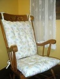rocking chair cover diy rocking chair cover made out of 2 pillows sew