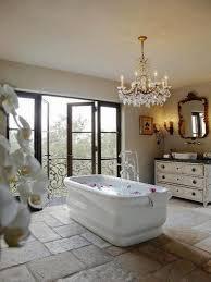 Luxury Master Bathroom Designs by Luxury Master Bathroom Shower White Round Stainless Steel Towel