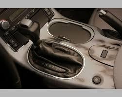 Corvette C6 Interior C6 Stainless Steel Dash Trim C6 Corvette Interior Dash Trim Kit