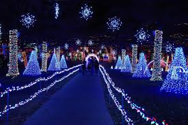 broken arrow christmas lights rhema lights tulsa broken arrow oklahoma magazine