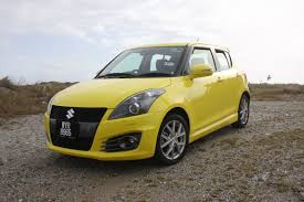 the suzuki swift sport the most affordable fun pocket rocket