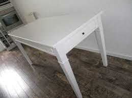 table blanche de cuisine table de cuisine avec rallonge