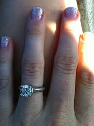 ombre glitter nails kate whelan events kate whelan events
