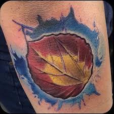 16 totally colorado tattoos