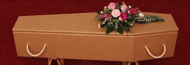 cardboard coffin cardboard coffin coffin range frank painter sons funeral