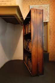 House Bookcase Best 25 Anne Frank House Ideas On Pinterest Anne Frank