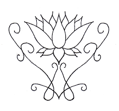 Simple Lotus Flower Drawing - simple dresses 25 lovely tattoo inner arm tattoo inspiration