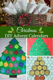 9 christmas diy advent calendars allfreeholidaycrafts com