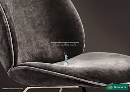 groupama si e social groupama digital advert by marcel safest route ads of the