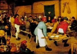 Pieter Bruegel Blind Leading The Blind Pieter Bruegel The Elder Creator Tv Tropes