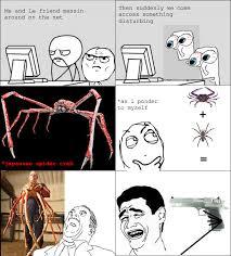 Fear Meme - i have a fear of crabs meme by dnabloodlust memedroid
