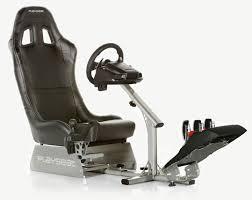 fauteuil jeux vidéo playseat