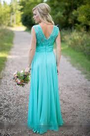 aliexpress com buy cecelle 2016 long jade chiffon lace rustic