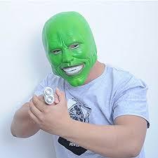 the mask costume jim carrey the mask costume mask funtober