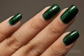 china glaze emerald sparkle reviews photos makeupalley