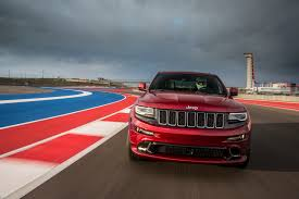 jeep grand cherokee srt how fast is the new 2014 jeep grand cherokee srt from 0 60 mph