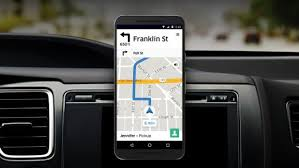 uber for android uber revs navigation for drivers now includes in app