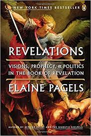 revelations visions prophecy and politics in the book of