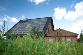 house with solar how to run your house solely on solar power howstuffworks