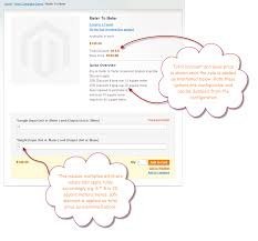 magento price calculator dynamic pricing based on customer