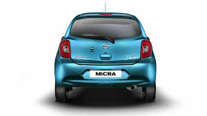 nissan micra hatchback 2017 2017 nissan micra to launch in india on june 2