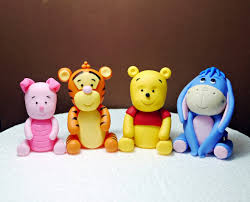 winnie the pooh cake topper hi in this we will teach you how to make a winnie the pooh