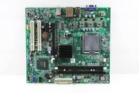 amazon com dell inspiron 537 537s sff systems motherboard u880p