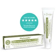 formula 3 antifungal phytoseptic antifungal skin cream antifungal skin care botani