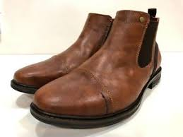 s country boots size 11 sonoma goods for ensemble s chelsea boots size 11 m ebay