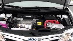 lexus hybrid victoria bc 2013 toyota camry what u0027s new this year youtube