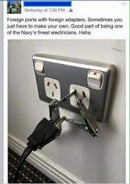 Navy Memes - saw this on a facebook page called navy memes rebrn com