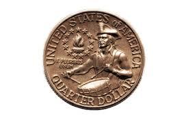 1776 to 1976 quarter where did all the 1776 1976 bicentennial quarters go the coin
